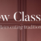 NEW CLASSICS by Orac Decor®